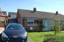 3 bedroom Bungalow in Lancaster Drive, Lydney