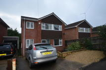 3 bed Detached home in Deans Way Road...