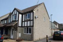 3 bed Terraced house for sale in Lych Gate Mews, Lydney