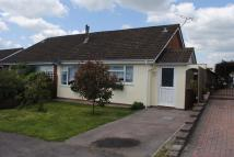 Bungalow for sale in School Crescent, Lydney