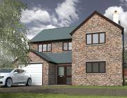 4 bed new property in The Tufts, Bream