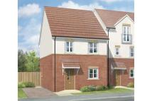 3 bedroom new property in OAKDALE, Lydney
