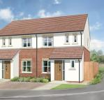 new property in OAKDALE, Lydney