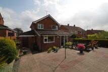 Detached house in Greenways, Lydney