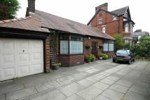 2 bed Detached Bungalow in Wellington Road North...