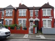 Terraced house to rent in Sirdar Road, Wood Green