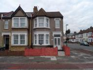 End of Terrace property in Homecroft Road...