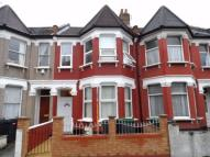 Terraced home in Langham Road...