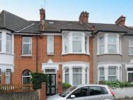 4 bed Terraced property in Stirling Road, Wood Green