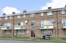 3 bedroom Maisonette for sale in Lawrence Close...