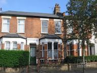 3 bed Terraced home in Rowley Road, Harringay