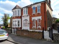 Ground Flat to rent in Williams Grove, London