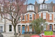 Flat for sale in Hampden Road...