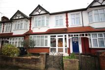 3 bedroom Terraced home to rent in Sandringham Road, London