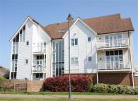 Apartment to rent in Edgar Close, Kings Hill...