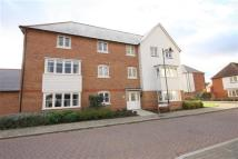 2 bed Apartment in Sandow Place, Kings Hill