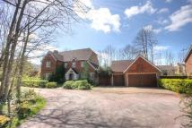 Detached home in Forest Way, Kings Hill
