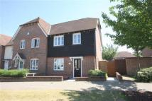 semi detached home to rent in Discovery Drive...