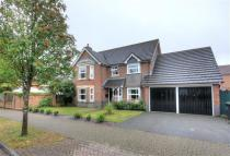 4 bed Detached house for sale in Mitchell Road...