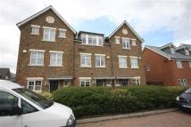 4 bedroom Terraced home to rent in Baxter Way, Kings Hill