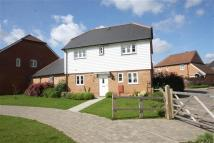 3 bed Detached home to rent in Emerald Walk, Kings Hill...