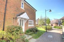 semi detached home to rent in Hawkridge Grove...