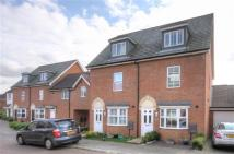 3 bed semi detached house to rent in Hazen Road, Kings Hill...
