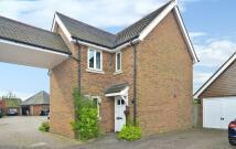 4 bedroom Detached home in Hawkridge Grove...