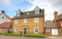5 bed Detached house to rent in Anisa Close Kings Hill...