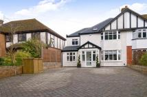 semi detached house for sale in Bradbourne Lane, Ditton...