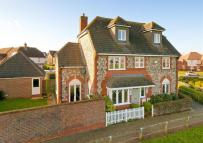 Detached home in Diana Walk, Kings Hill...