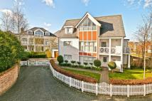 Detached house for sale in Beachamwell Drive...