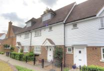 3 bed Detached property in Laxton Walk, Kings Hill...