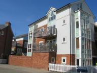 Apartment in Queen Street, Kings Hill