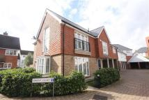 2 bedroom Mews in Orient Court, Kings Hill
