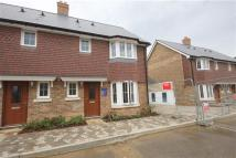 semi detached property to rent in Alderman Place...