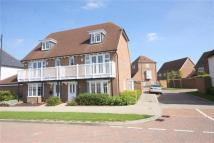 semi detached home in Holly Way, Kings Hill