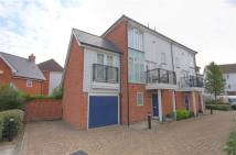 3 bedroom semi detached house in Spencer Place...