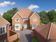 Plot 15 Detached property for sale