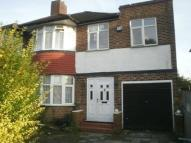 semi detached home in Whitton, Hounslow, TW4
