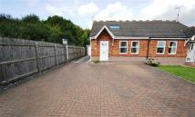 2 bedroom Semi-Detached Bungalow in Whitstable Close, Hull...