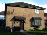 1 bed Terraced house to rent in Hurrell Down, CM3