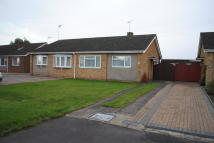 Semi-Detached Bungalow in Plantation Road, Boreham...
