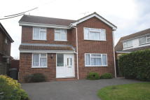 4 bed Detached house to rent in Plantation Road, Boreham...