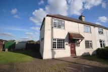 3 bed semi detached home in Main Road...