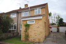4 bed semi detached property to rent in Lucas Avenue, Chelmsford...