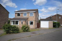 Daffodil Way Detached house to rent