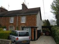 semi detached house to rent in Main Road, Howe Street...