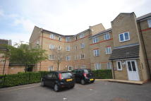 Apartment in Evelyn Place, Chelmsford...
