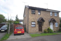2 bed semi detached home in Langdale, Great Notley...